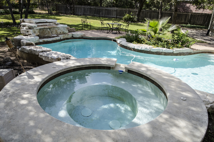 Inground pools raleigh nc