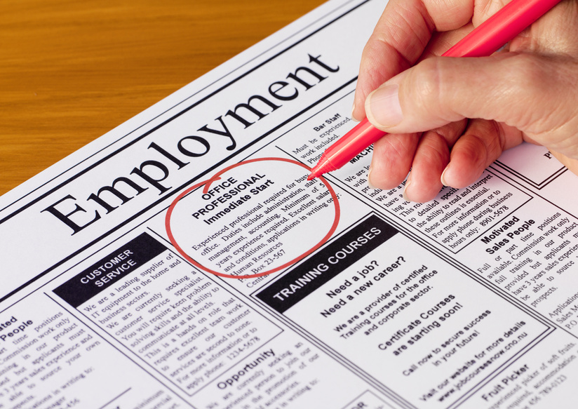 NY Unemployment Rate Lower Than Nation