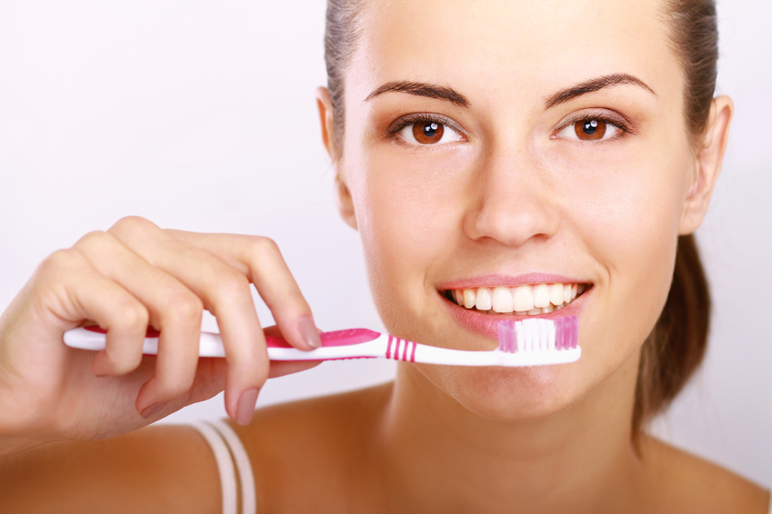 Louisville professional teeth bleaching
