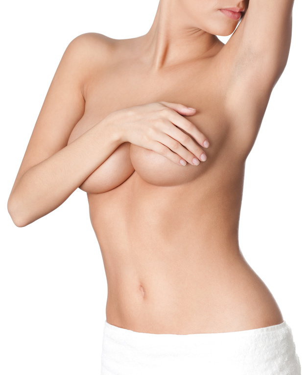 Breast augmentation st petersburg