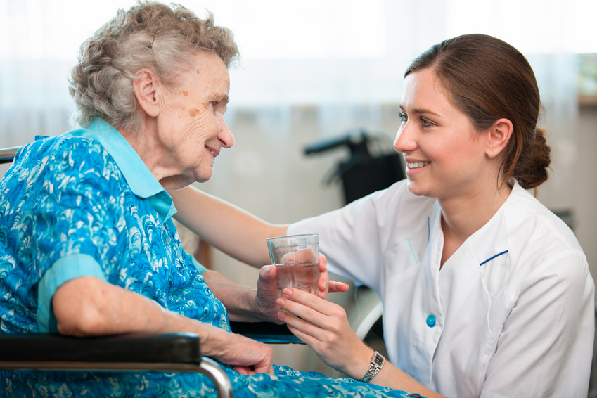 Nursing homes in decatur il