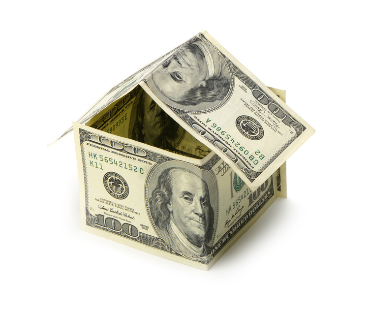 Investment property mortgage lenders