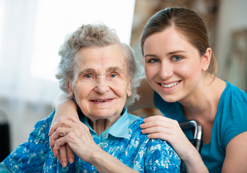 Nursing homes in md