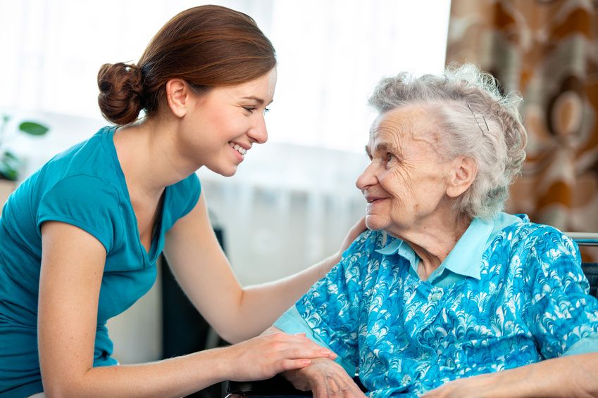 Senior care community