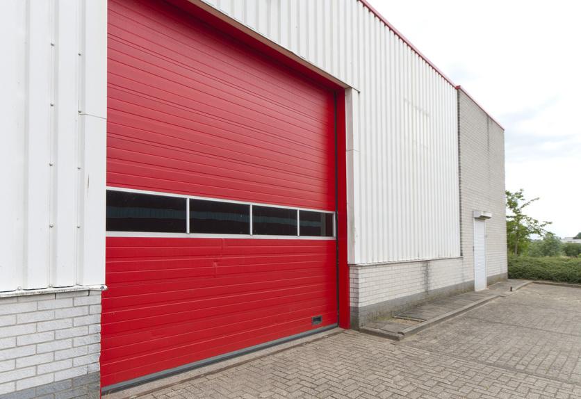 Local storage units