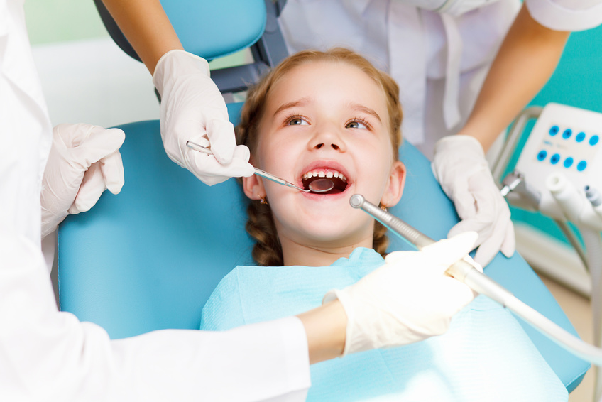 Dental for kids