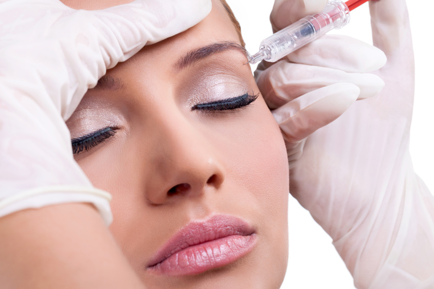 Let's Put an End to the Negative Talks About Botox