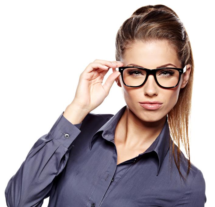 Alberta eyeglasses