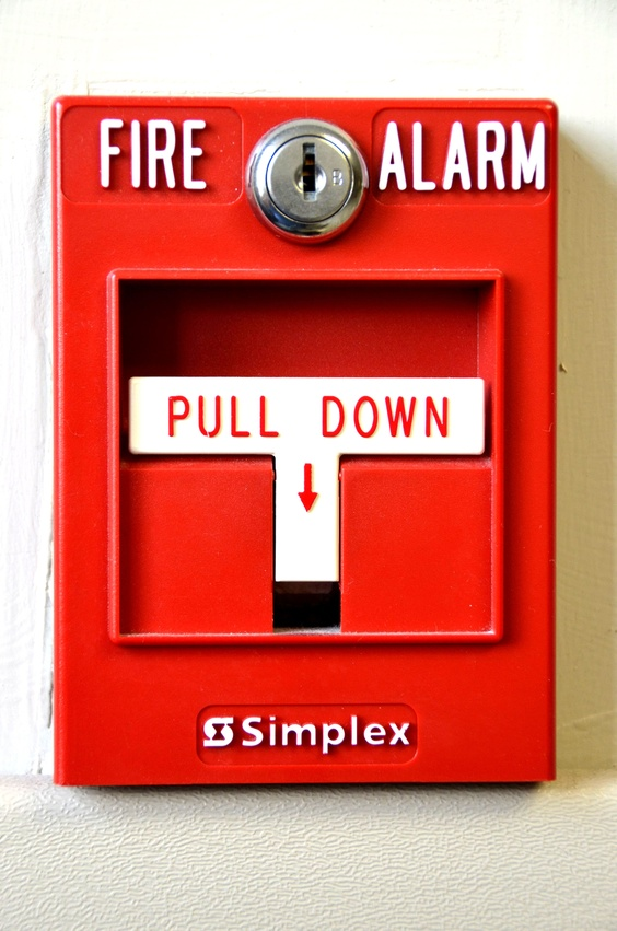 Fire alarm monitoring company in tampa