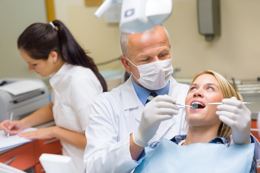 Dentist in montclair va