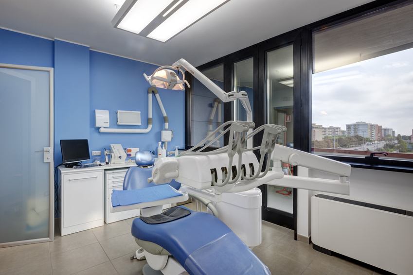 Columbus restorative dentist