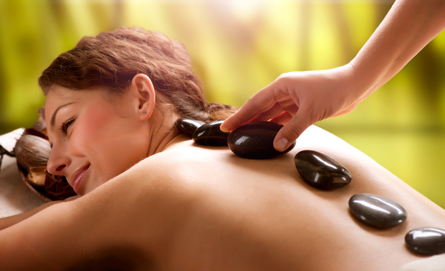 Massage in ealing