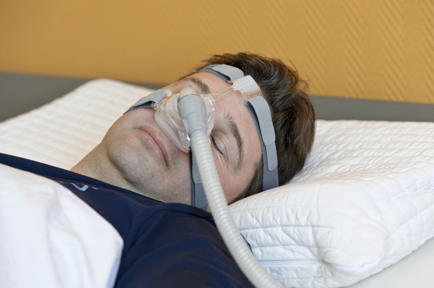 The Most Common Types Of Cpap Masks On The Market Today