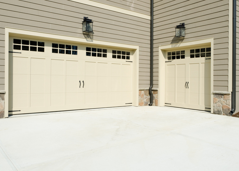 Garage door repair st louis