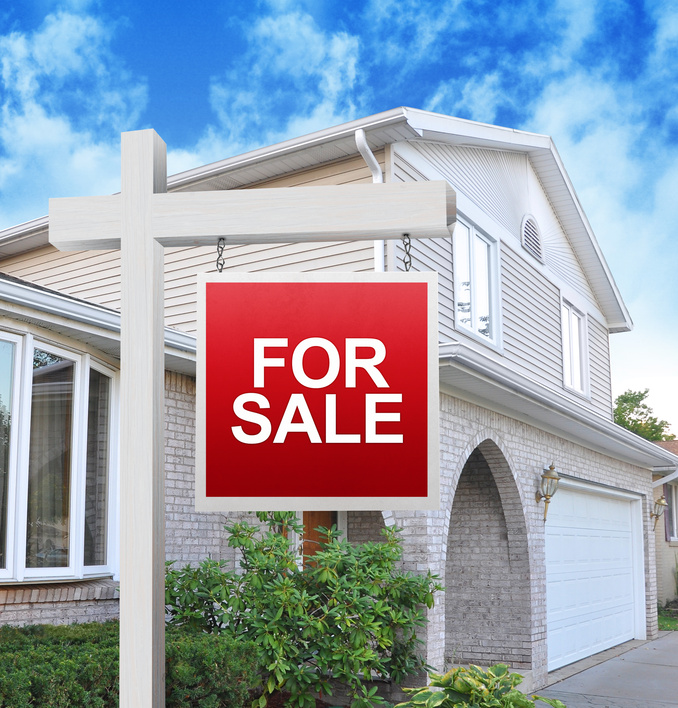 Housing prices in canada