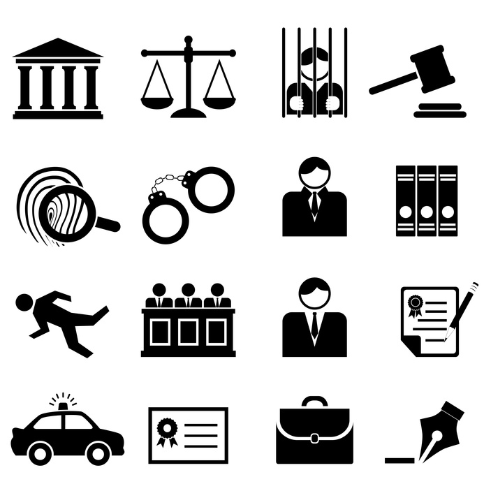 Benefits of litigating