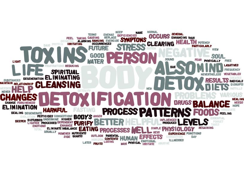 Oxycontin detox