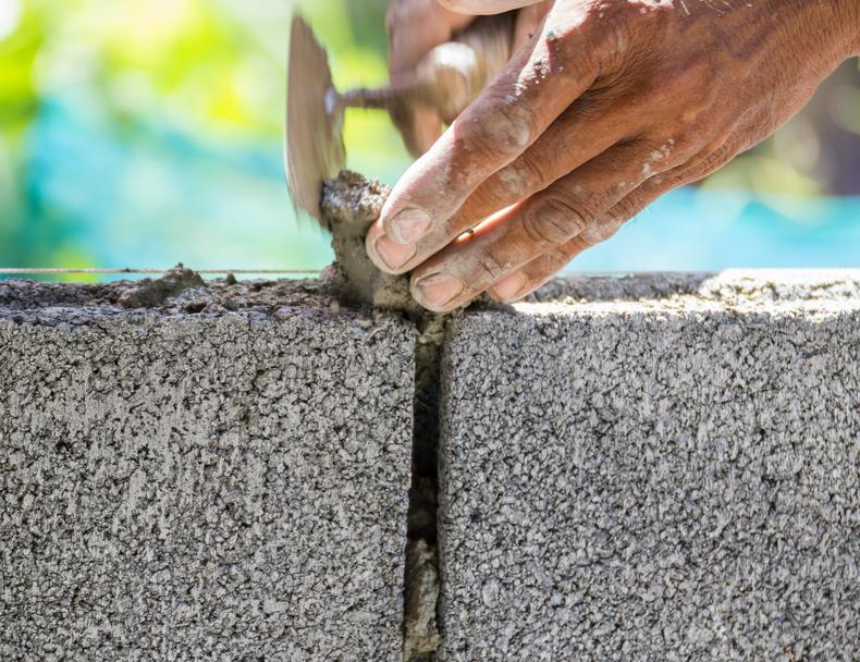 Concrete countertop supplies