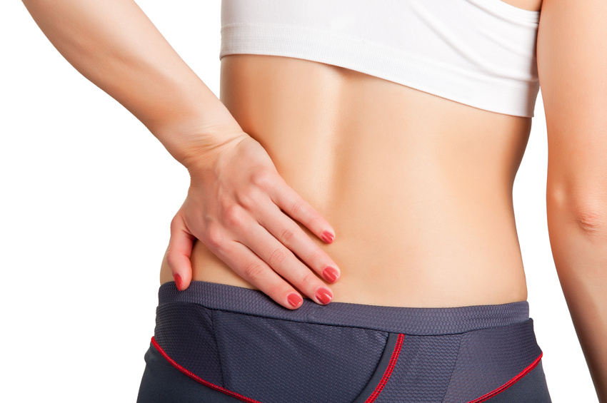 Acupuncture for back pain college station