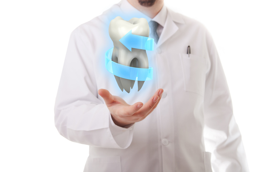 Composite dental fillings