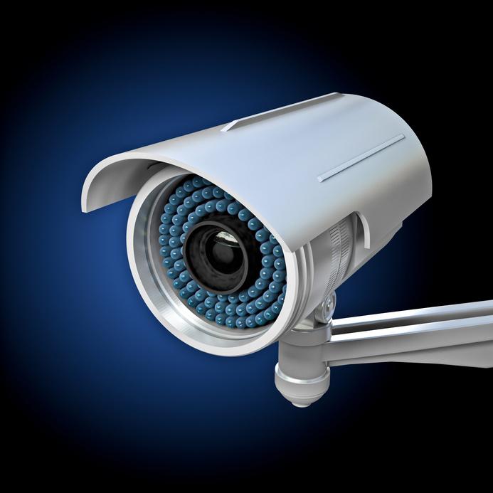 Dome cameras toronto
