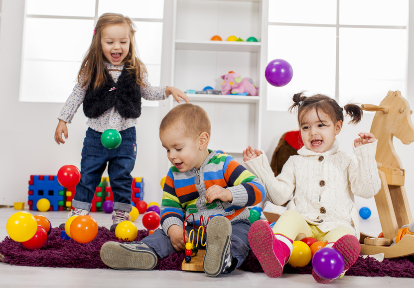 Child care palm bay florida