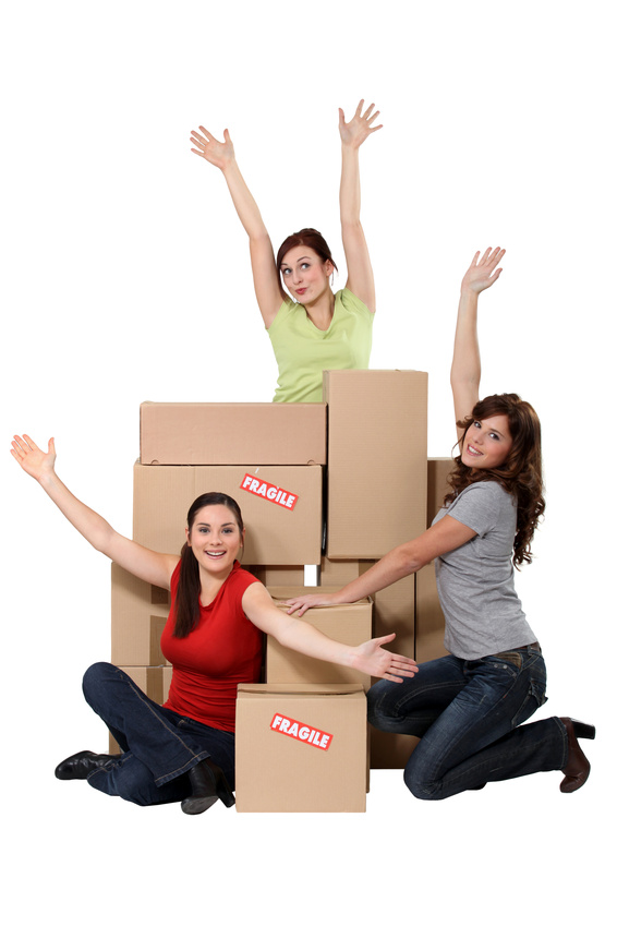 Moving company rating