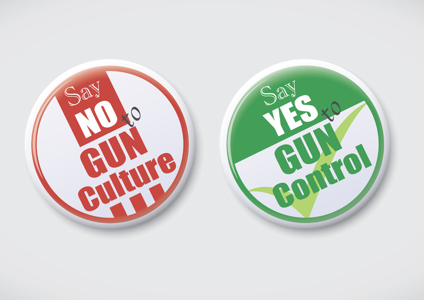 Gun Control Pros and Cons