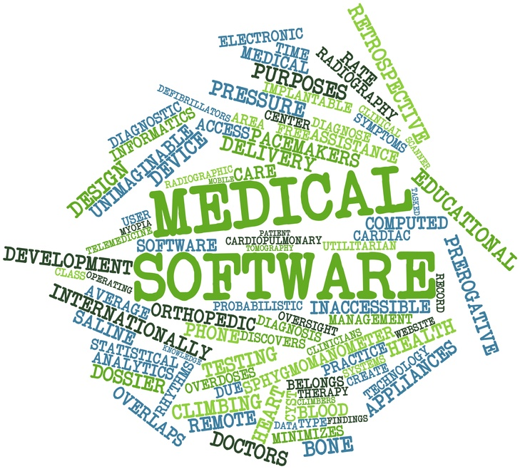 Behavioral health software vendors