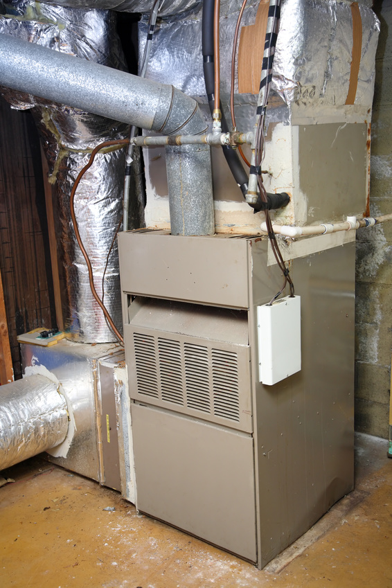 Hvac services harrisonburg