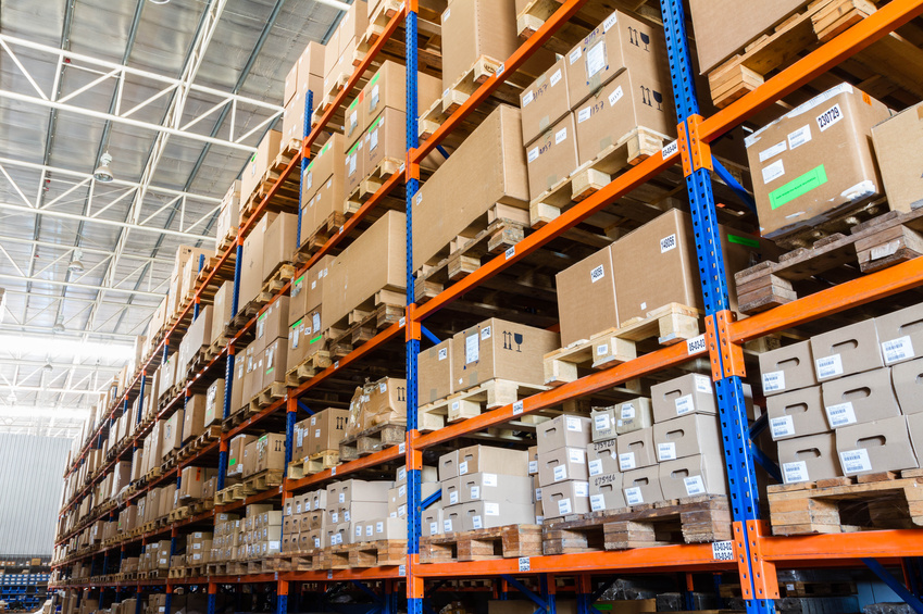 Finding a warehouse to rent