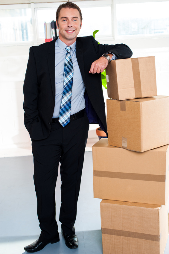 Corporate relocation company
