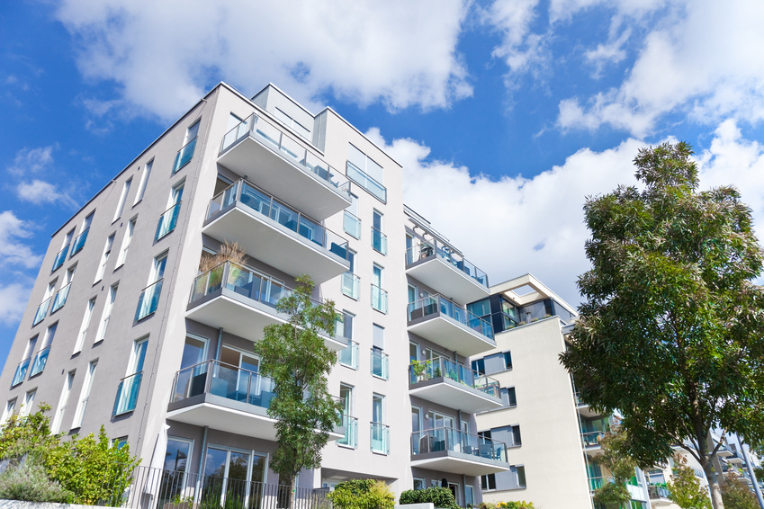 What to look for when buying a condo