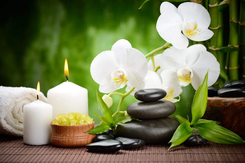 Lake forest massage spa