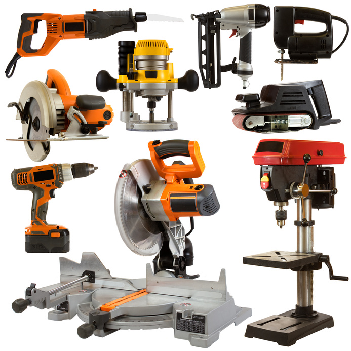 Wholesale power tools