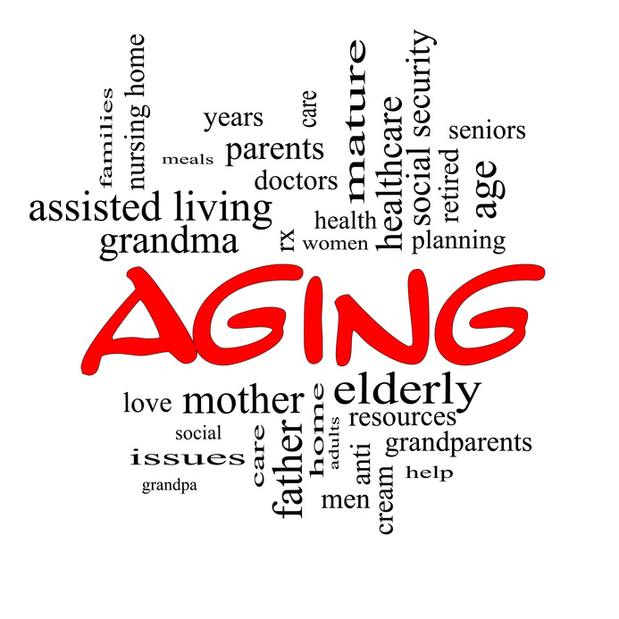 Elder advocacy