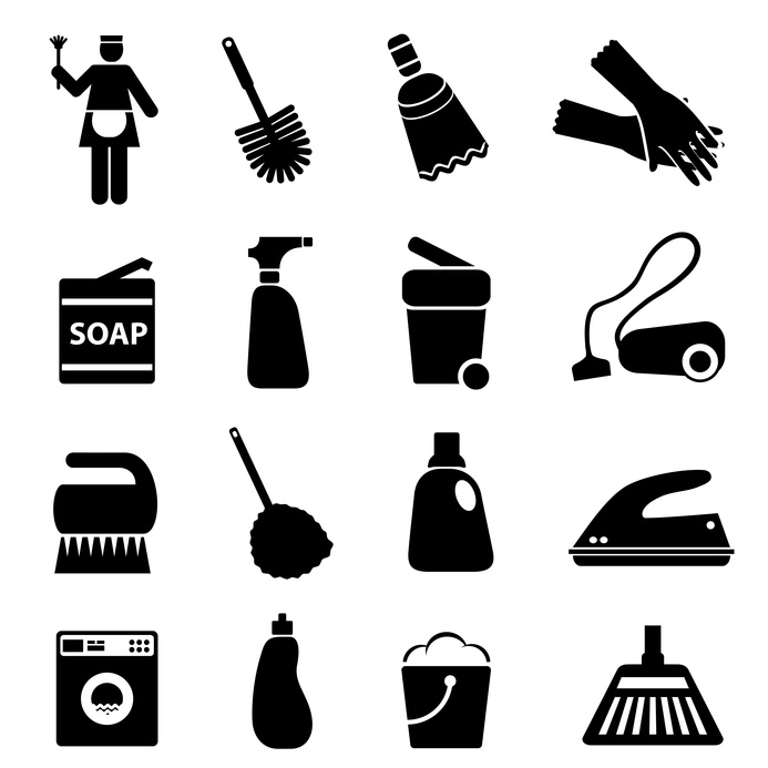 Cleaning supplies toronto