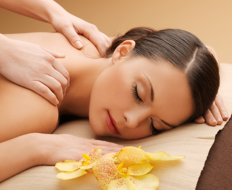 Lymphatic drainage massage sydney