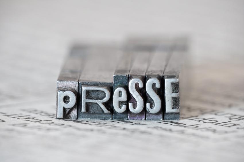Ap press release