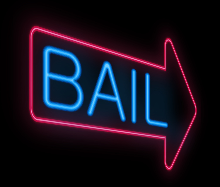 Bail bonds houston