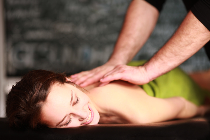 Libertyville massage therapist