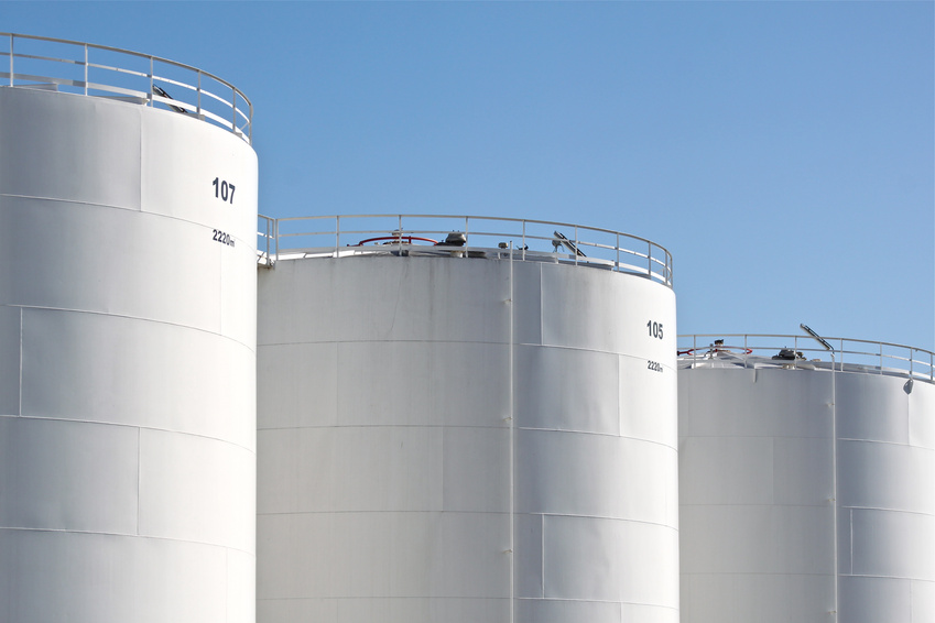 Above ground storage tanks manufacturer