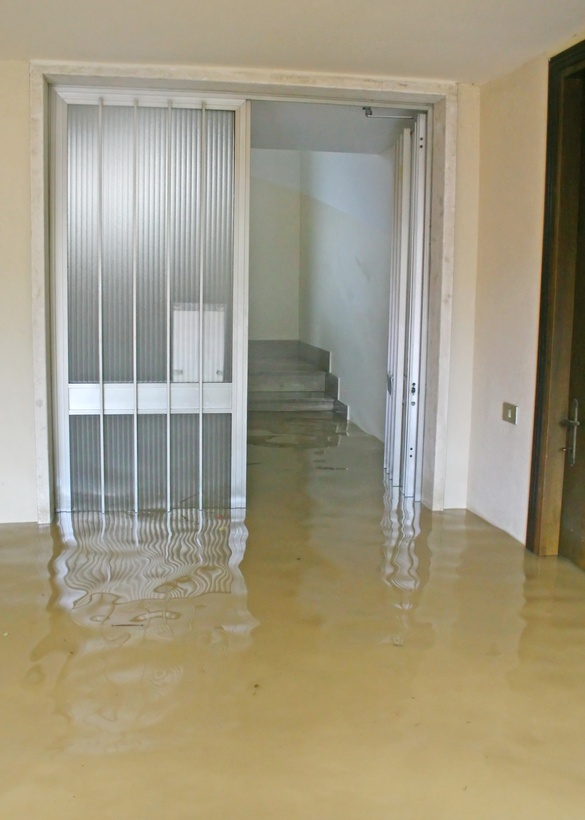 Water damage insurance