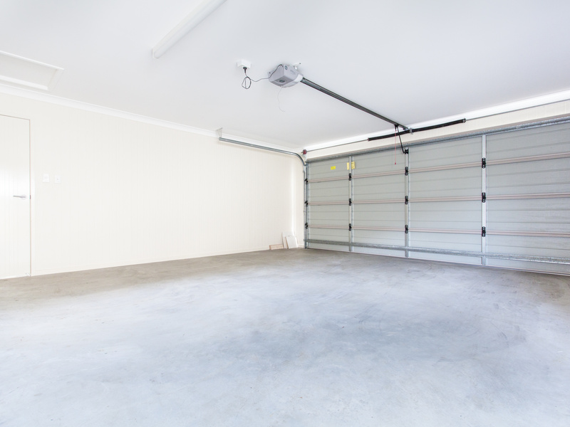 St louis garage door company