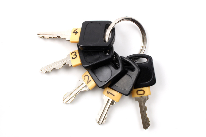 Car locksmith san mateo
