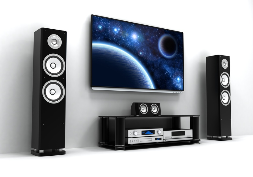 Home theater systems lexington ky
