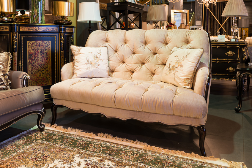 Furniture stores in high point