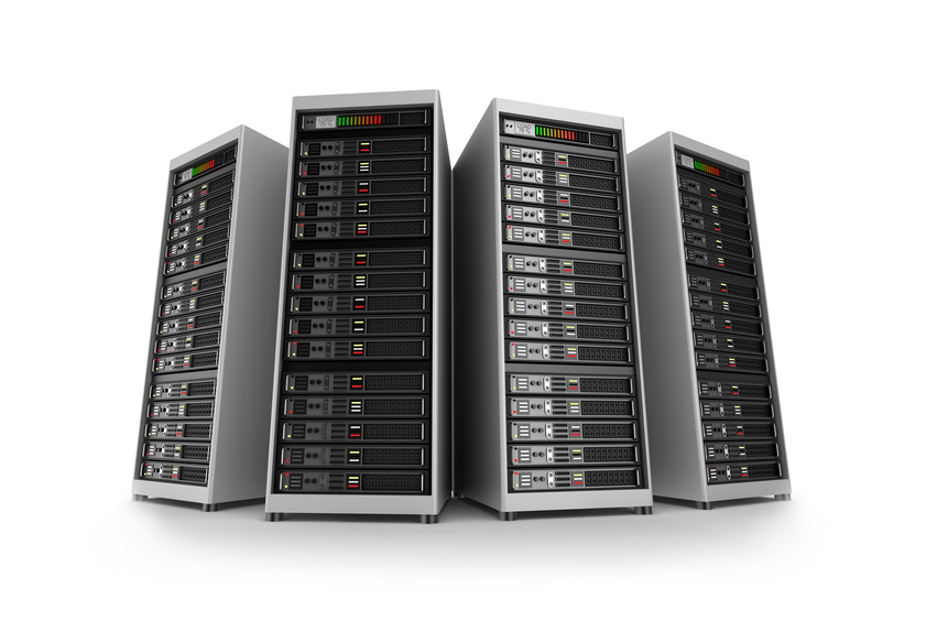 Cloud hosting service