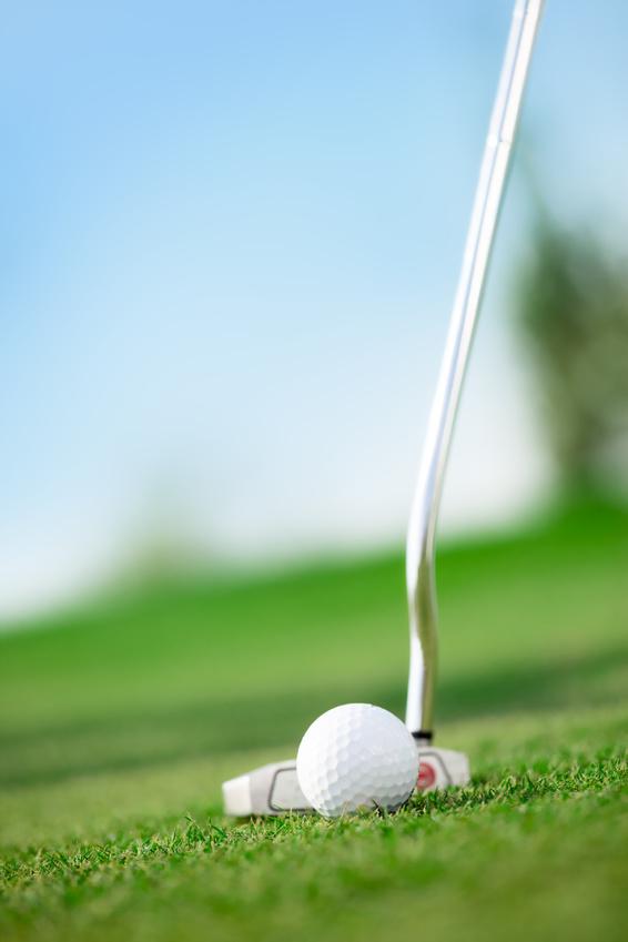 Delaware golf