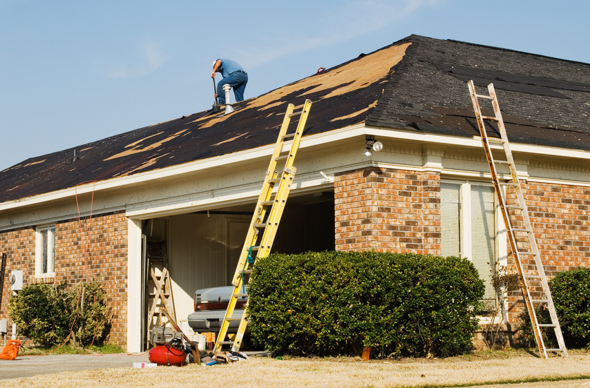 Chattanooga roofing contractors